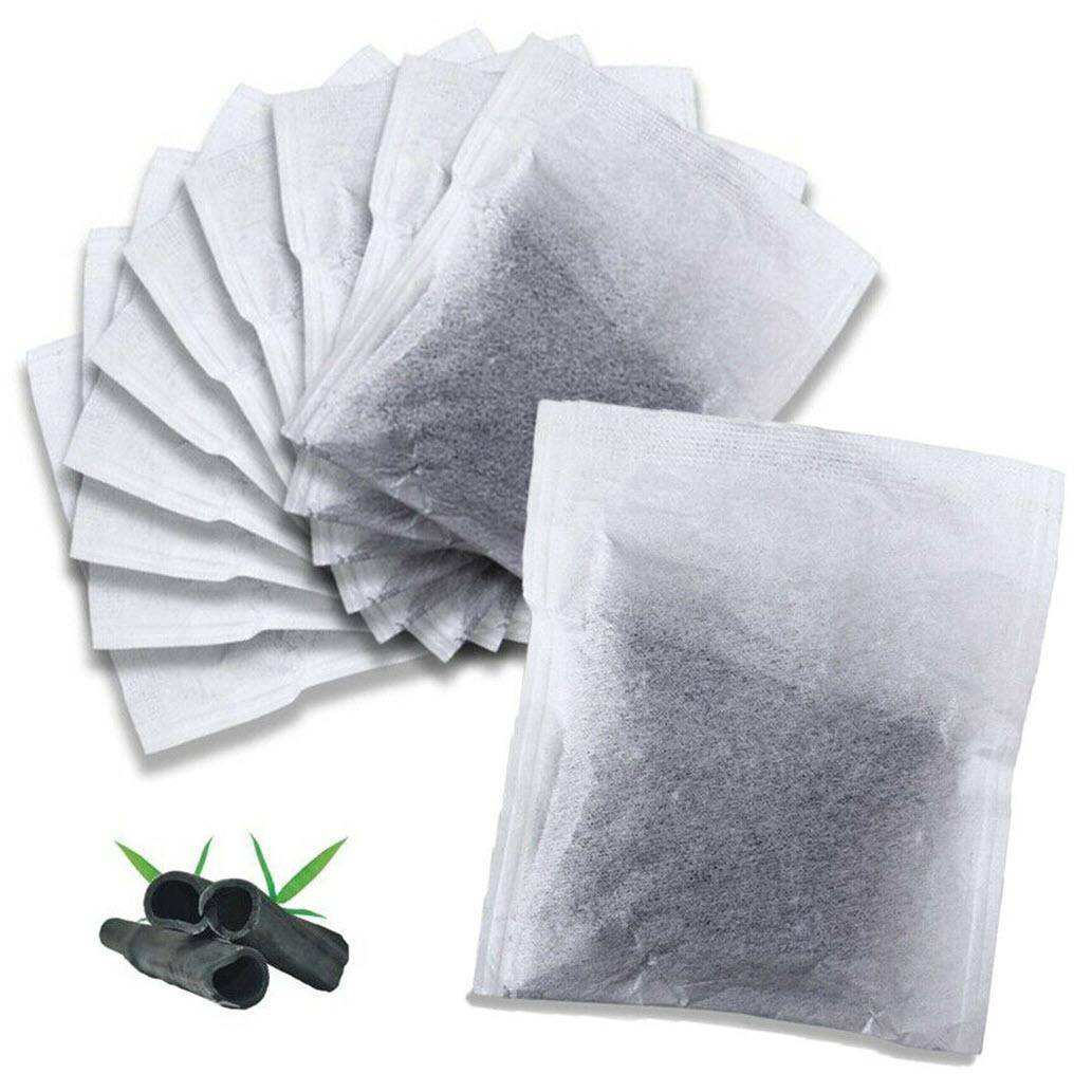 Karbonski filter z aktivnim ogljem (10x)