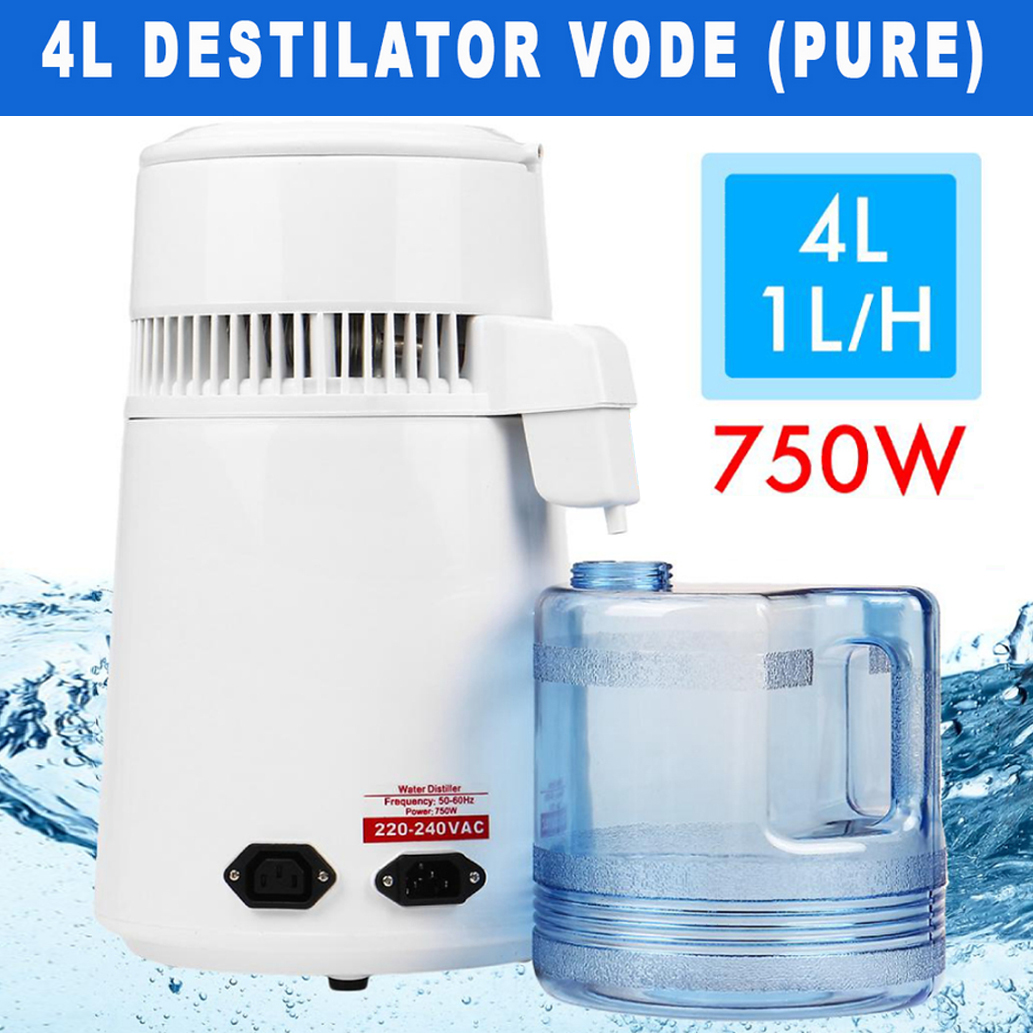 Destilator vode (PURE)